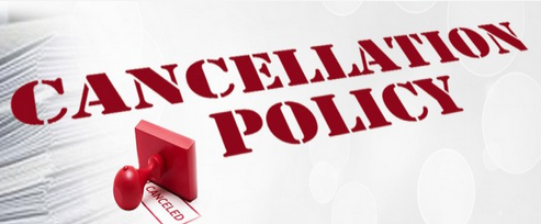 Cancellation policy B&B Ad Maiora Rome St. Peter Vatican Museums